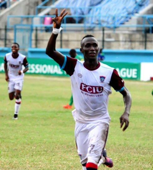 NPFL: Lobi Stars stay top as Akwa, Pillars lose ground