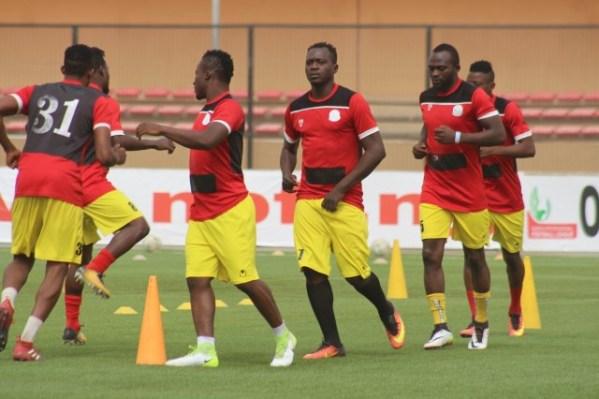 NPFL: Katsina end Akwa's unbeaten, league on Easter break
