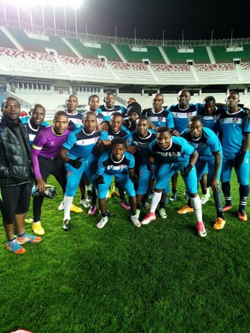 CAFCL: MFM's tie with MC Alger brought forward