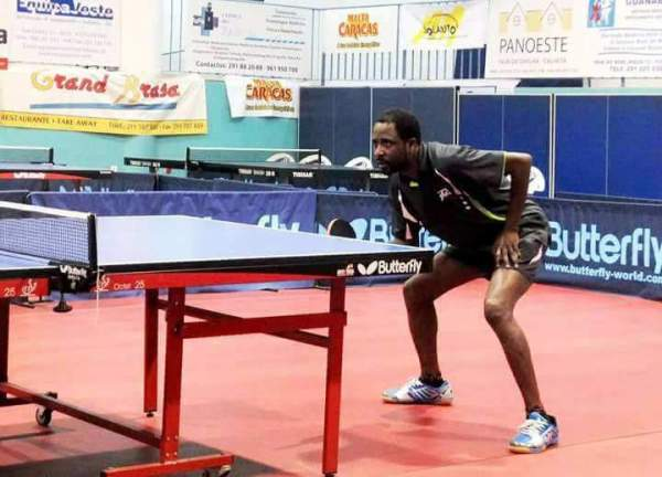 Table Tennis: Segun Toriola urged to retire now