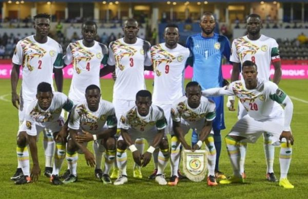 2018 World Cup: $2m each for African representatives
