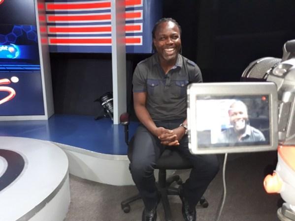 Super Eagles: Martins is not the solution, says Ikpeba