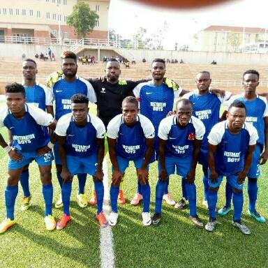 NNL: Bayelsa United manager Bubugha confident ahead Comet tie