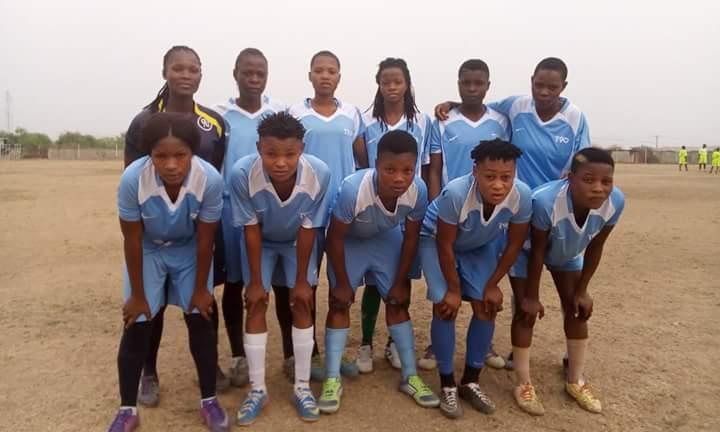 NWFL: Jokodolu Babes relish first derby encounter