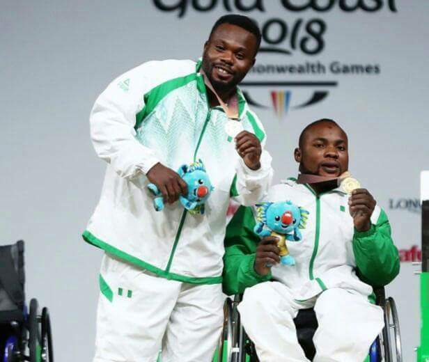 C/Wealth Games: Nigeria win more medals in powerlifting
