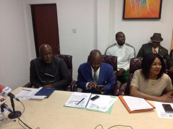 Onyali urge Nigerians to raise funds for sports development
