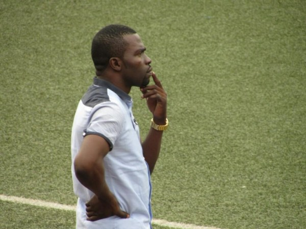 CAFCC: MFM's llechukwu hopeful for convincing win