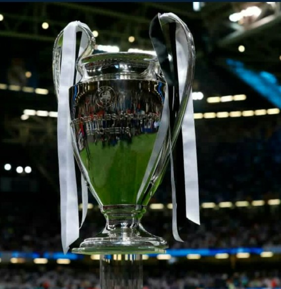 UCL: Ronaldo stars as Real thrash 10-man Juve