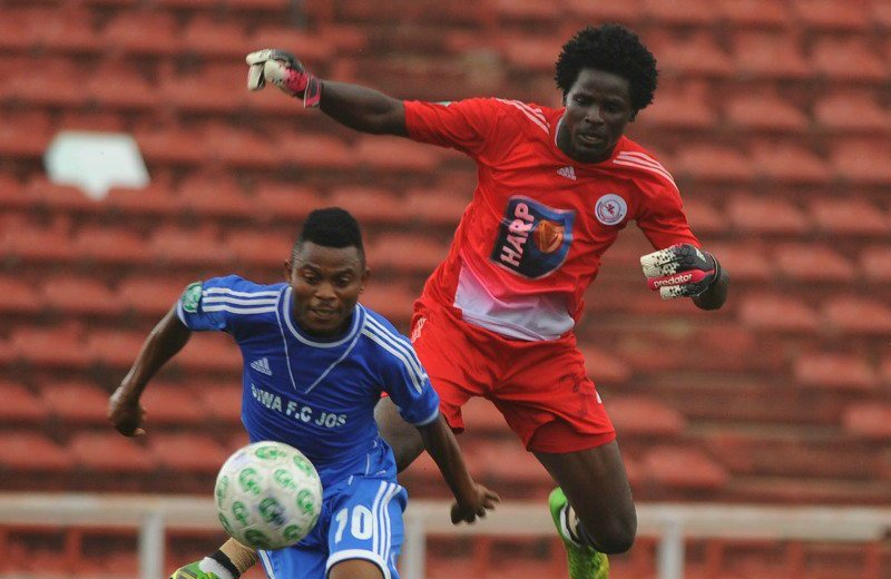 NPFL Wrap: Lobi in cruise control, Lokosa on the beat