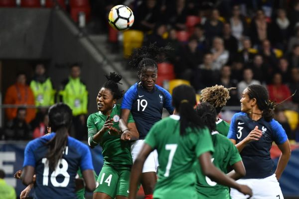 Five key takeaways from Super Falcons' 8-0 hammering by France