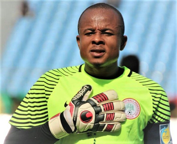 NPFL: Ezenwa injured again in Enyimba's away draw
