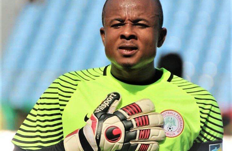 NPFL: Ezenwa injured again in Enyimba's away draw