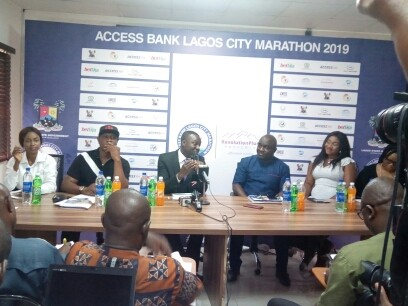 RevolutionPlus Property join title sponsors of Lagos Marathon