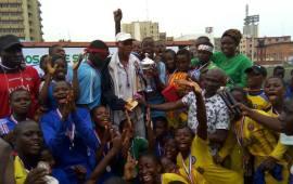 Lagos State Hockey C'ship: Eletu, Okemagba emerge champions