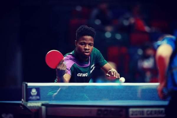 C/Games: Team Nigeria begin campaign in Gold Coast