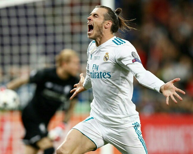 UCL: Bale fires Real Madrid to historic third CL title