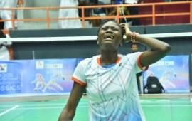 Badminton: 2018 a fulfilling year for me says Adesokan