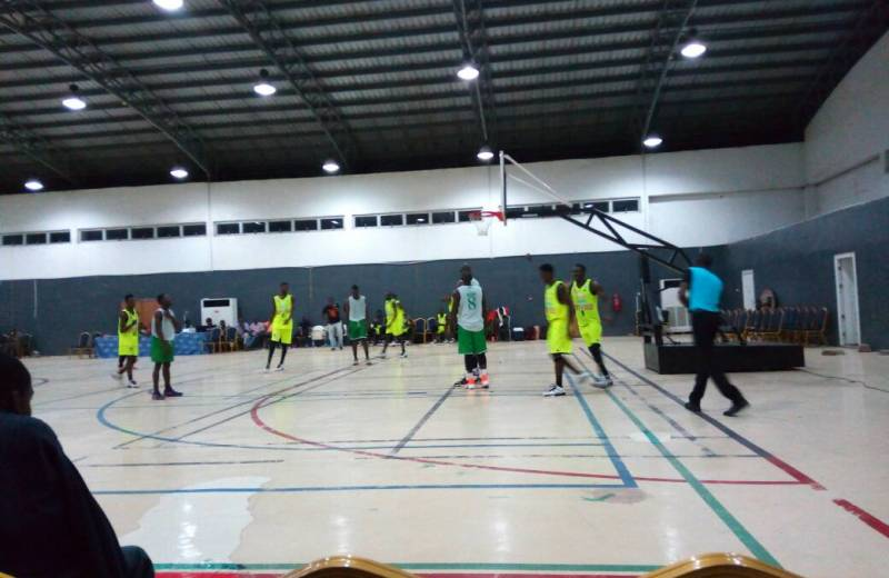 KwesePBL: Comets record first league win in over time