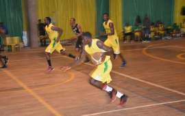 KwesePBL: Falcons and Bulls in road wins, still unbeaten