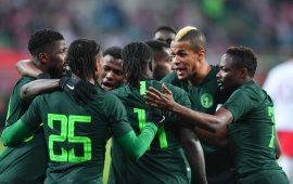 4 cities in 10 days: Rohr defends Eagles' crazy schedule