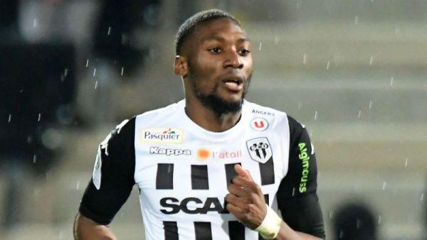 Ligue 1: Cameroonian Ekambi wins Marc-Vivien Foe prize