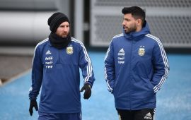Russia 2018: Icardi, Dybala in Argentina's provisional squad