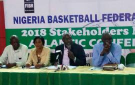 NBBF to draft a Constitution for its election- Kida
