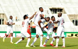 NPFL Wrap: Lobi go five points clear, Tornadoes run ended