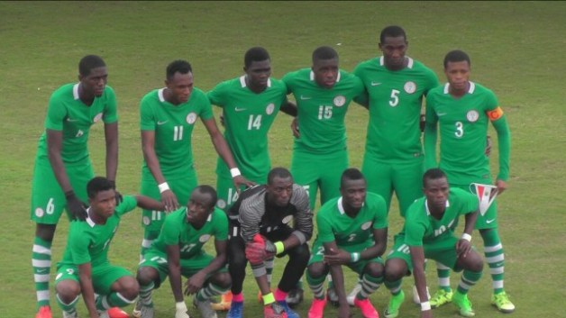 Image result for W/Cup Qualifiers: Flying Eagles host Guinea Bissau in Calabar