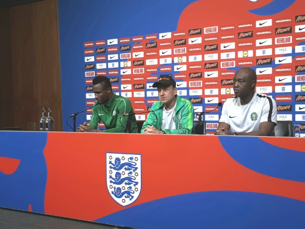 Rohr: Resignation is out of the question for me