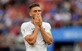 Russia 2018: France wary of Messi as knockout stage begins