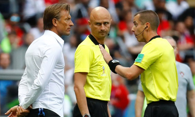 Hervé Renard wants to bring joy to Moroccans against Spain