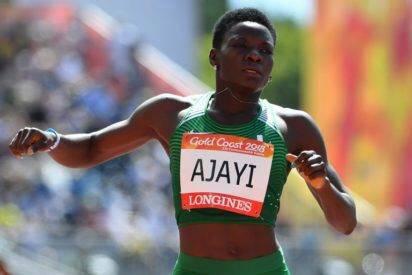 Athletics: Ajayi wins 200m and 400m races, Isah sets record