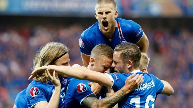 Russia 2018: Verified facts about Eagles opponents, Iceland
