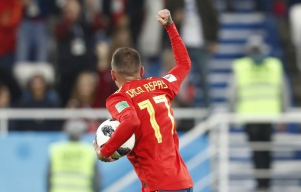Russia 2018: Iran bow out as Spain, Portugal progress
