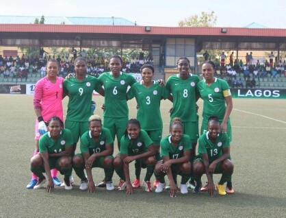 AWCON Qualifier: Oparanozie stars in Gambia mauling