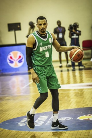 Basketball: Off the court with Michael Efevberha