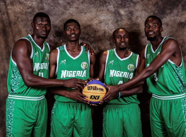 D'Tigers 3×3 team talk tough ahead of debut World Cup