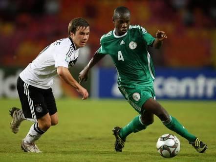Neymar, Isco, Onazi lead Nigeria 2009 stars to Russia