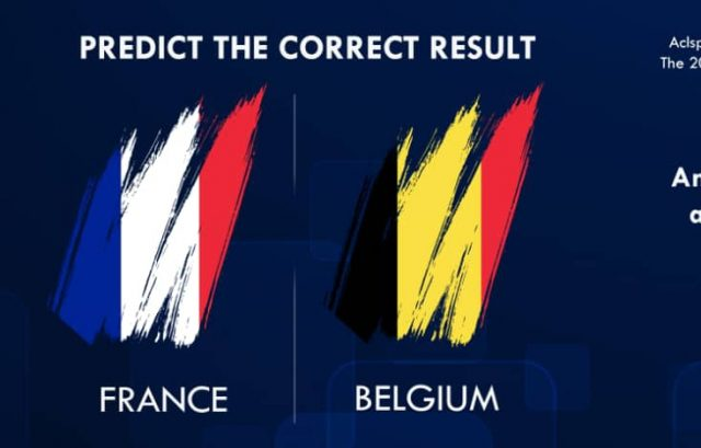World Cup Semi-Final: Predict and Win Airtime