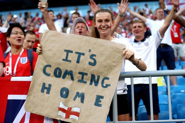 Gareth Southgate and England to make World Cup history