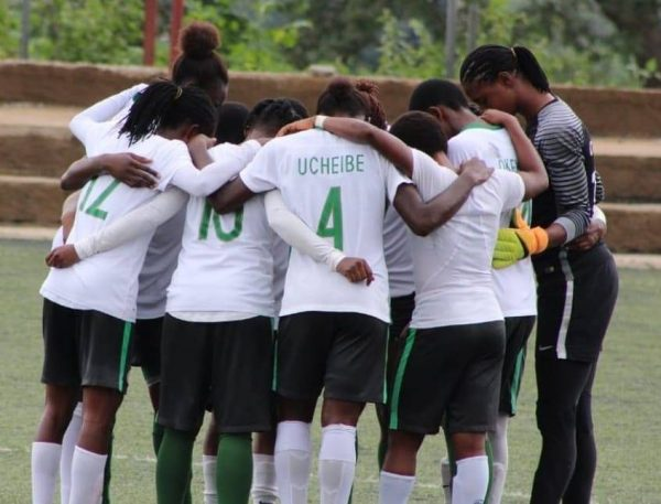 U20WWC: Ajibade, Imo and 19 others confirmed for France