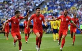 England stroll past Sweden to book semi-final spot