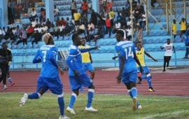 CAFCC: Enyimba to face Williamsville in Port Harcourt