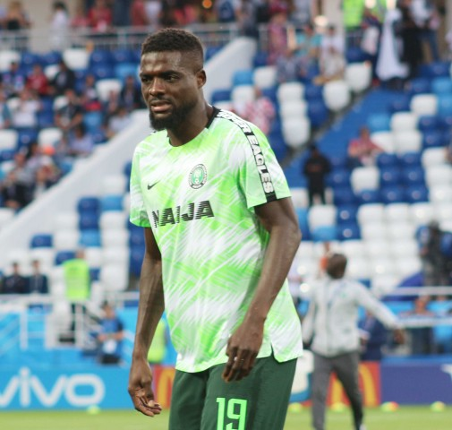 AiteoCAFAwards: Ogu bemoans CAF Team of the Year