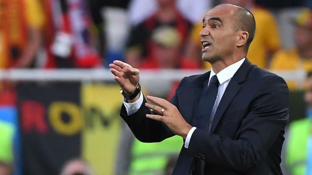 Russia 2018: Martinez bemoans lack of cutting edge