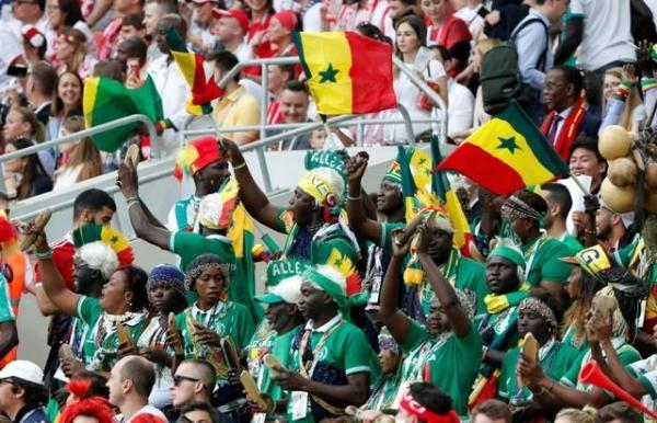 Heartbreak and hope in Senegal after World Cup exit