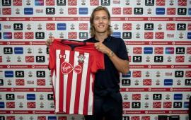 "Premier League: Vestergaard excited by ""dream move"""
