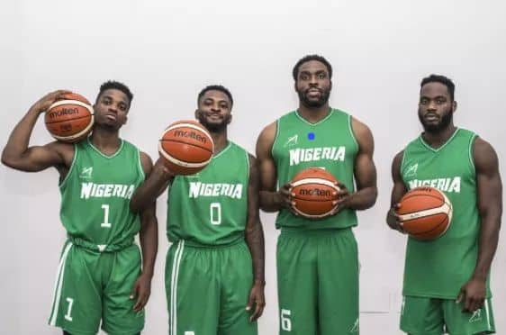 2019 FIBAWCQ: Nwora includes Aminu brothers in 12-man roster
