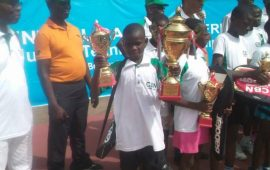 Tennis: Ganiyu highlights grassroots achievements in Oyo